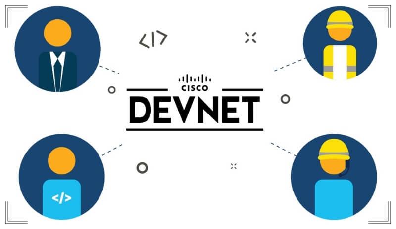 شهادة Cisco DevNet Professional