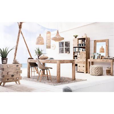 moderný nábytok Reaction, nábytok do jedálne, zrkadlá na stenu