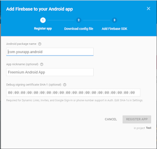 app developer, app development , android studio , What is Android studio , What is Source Code , Source Code, Daily Workout App , How to Change Admob id