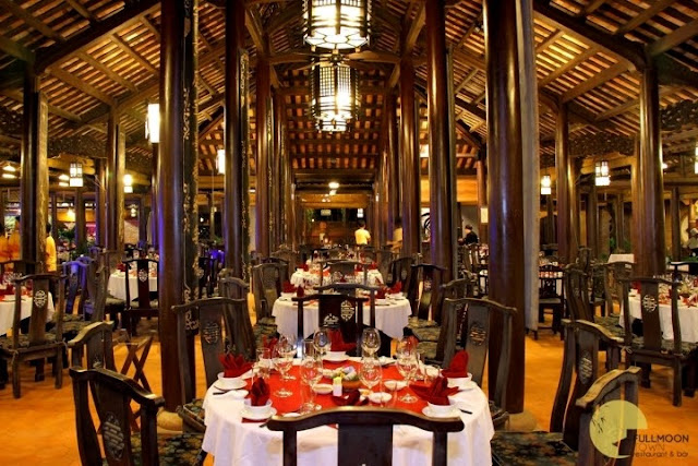 Vietnam's Top Restaurants for Luxury Travellers 3