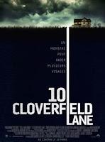 10 CLOVERFIELD LANE en Streaming VF