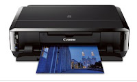 Canon PIXMA iP7210 Printer Driver