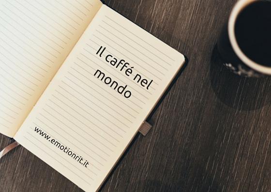 migliori caffé del mondo