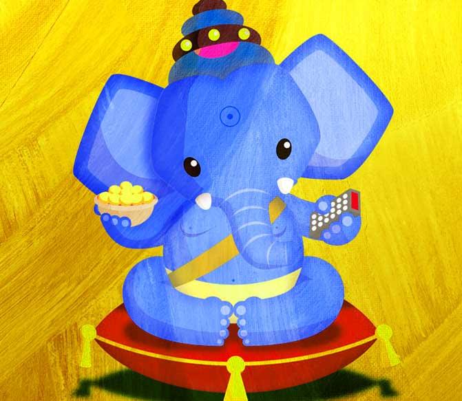 Ganesha Images 88