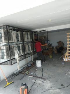 Cuci AC Malang