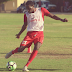 The Captain of Simba Club John Bocco Has Been Chosen To Be The Best Player Of Friendly Game Against Sevilla Fc Of Spain