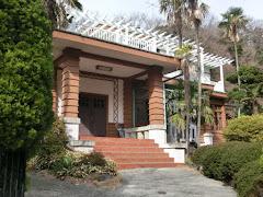 石川邸(旧里見弴邸)