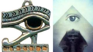 Simbolo de Horuz
