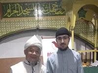 Sejarah Berdirinya Rumah Qur'an Mas'ud Silalahi