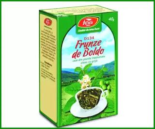 pareri ceai frunze de boldo forum remedii digestive