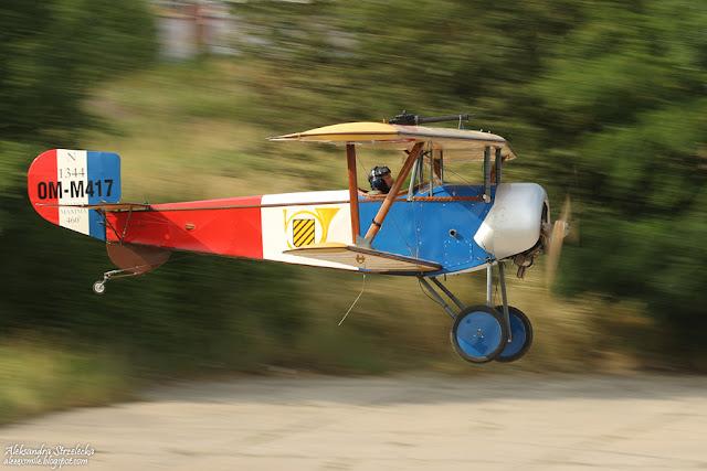 25-26 czerwca 2016 w Muzeum Lotnictwa odbył się XII Małopolski Piknik Lotniczy