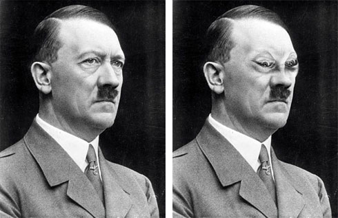 Funny Pictures Funny Adolf Hitler
