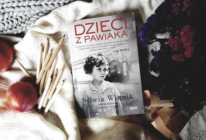 Dzieci z Pawiaka/ Sylwia Winnik