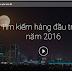 Tìm kiếm hàng đầu trong năm 2016 - Việt Nam