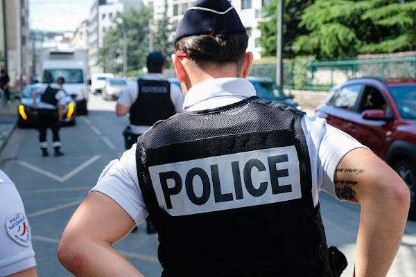 Alès : Un policier grièvement blessé par un chauffard qui a été neutralisé par balle