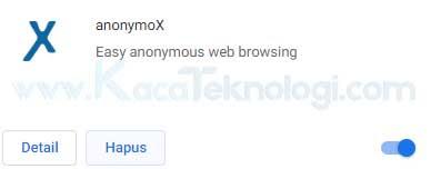 """Bagaimana cara mengatasi anonymox error atau loading terus di Mozilla Firefox dan Google Chrome ? biasanya error ini juga diiringi pesan yang bertuliskan """"anonymox cannot connect at the moment""""."""