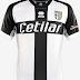 Errea apresenta as novas camisas do Parma