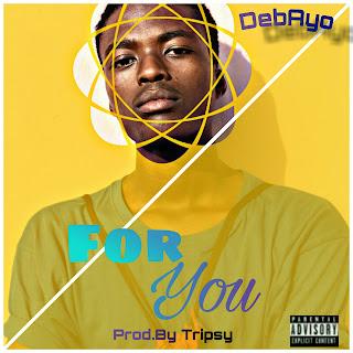 [MUSIC]DEBAYO_FOR YOU