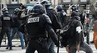 Entretien du 31/7/2019 avec Hervé Souprayen, Gilet jaune. Il revient sur le rapport de l'IGPN, la «police des polices», concernant la mort de Steve Maia Caniço, dont le corps a été retrouvé le 29 juillet.