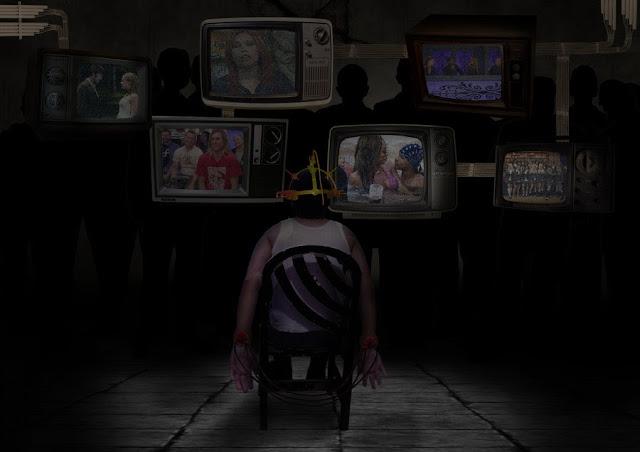 Electroshock moderno: programas de televisión