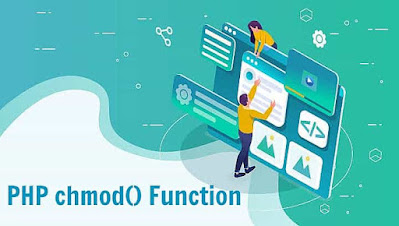 PHP chmod() Function