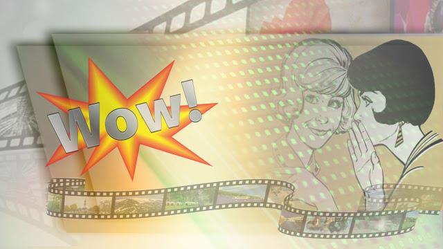 СТУПЕНИ МАСТЕРСТВА. 10 классных идей для создания видео в подарок