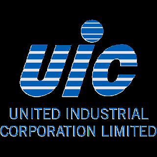 UNITED INDUSTRIAL CORP LTD (U06.SI) @ SG investors.io