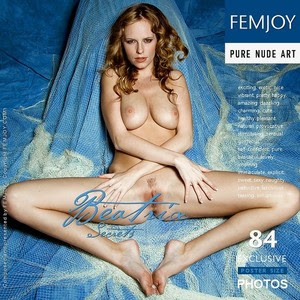 [FemJoy] Beatrix - Full Photoset Pack 2008-2011