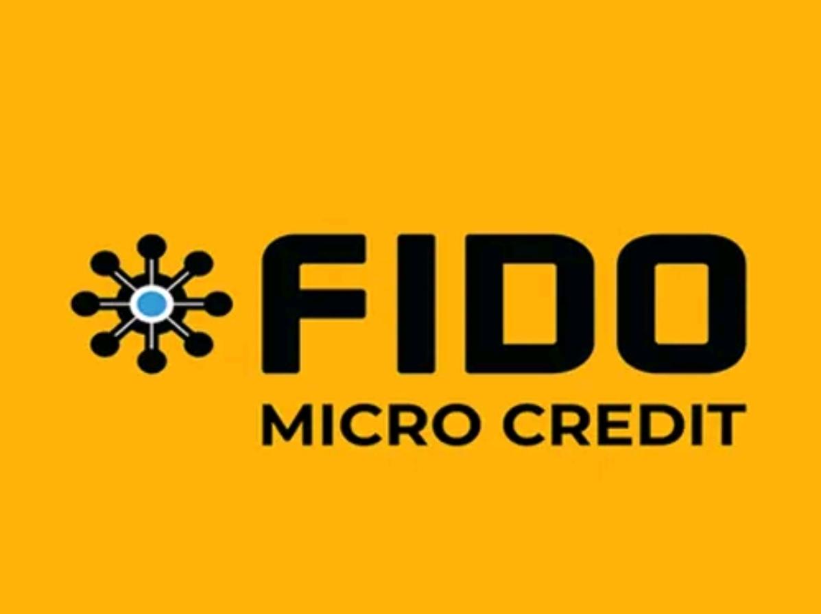 Fido Loan App
