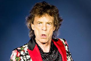 Biografi Mick Jagger - Vokalis The Rolling Stones
