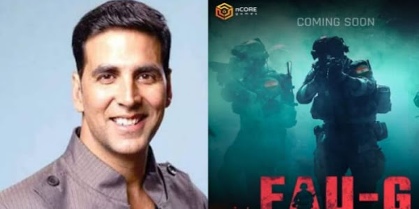 FAUG (Fearless and United Guards) Game Will Be Launched Soon in India