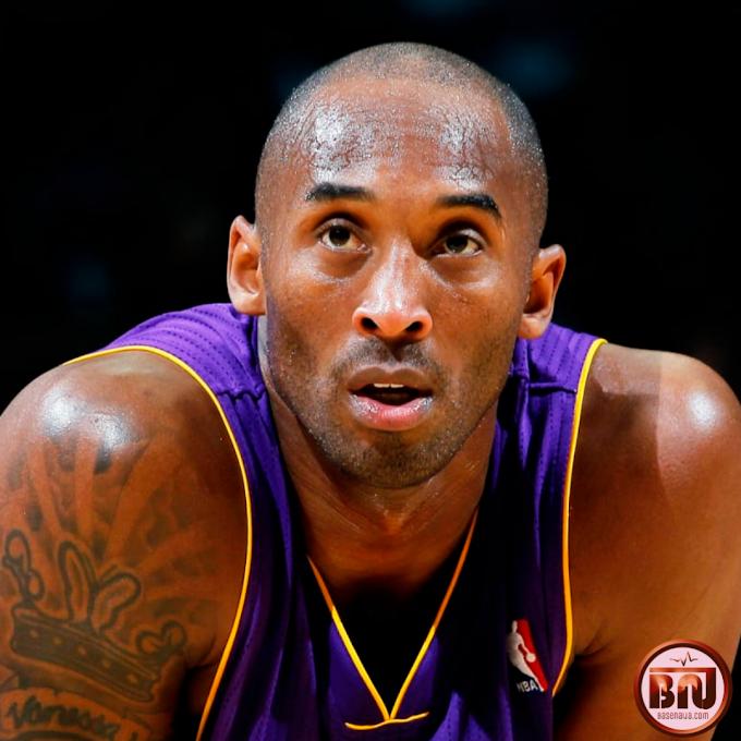 NBA Star, Kobe Bryant Dies In A Plane Crash Alongside Four Other People