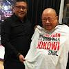 Kaget Dengan Kaus Buatan PDIP, Lieus: Kasihan Pak Jokowi