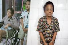 Penyiksaan Keji, Berikut Ini Kisah Janda Dua Anak Rina Simanungkalit Dirantai dan Disiksa