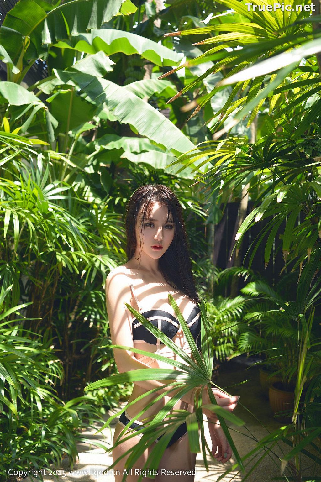 Image TGOD 2015-11-10 - Chinese Sexy Model - Cheryl (青树) - TruePic.net - Picture-22