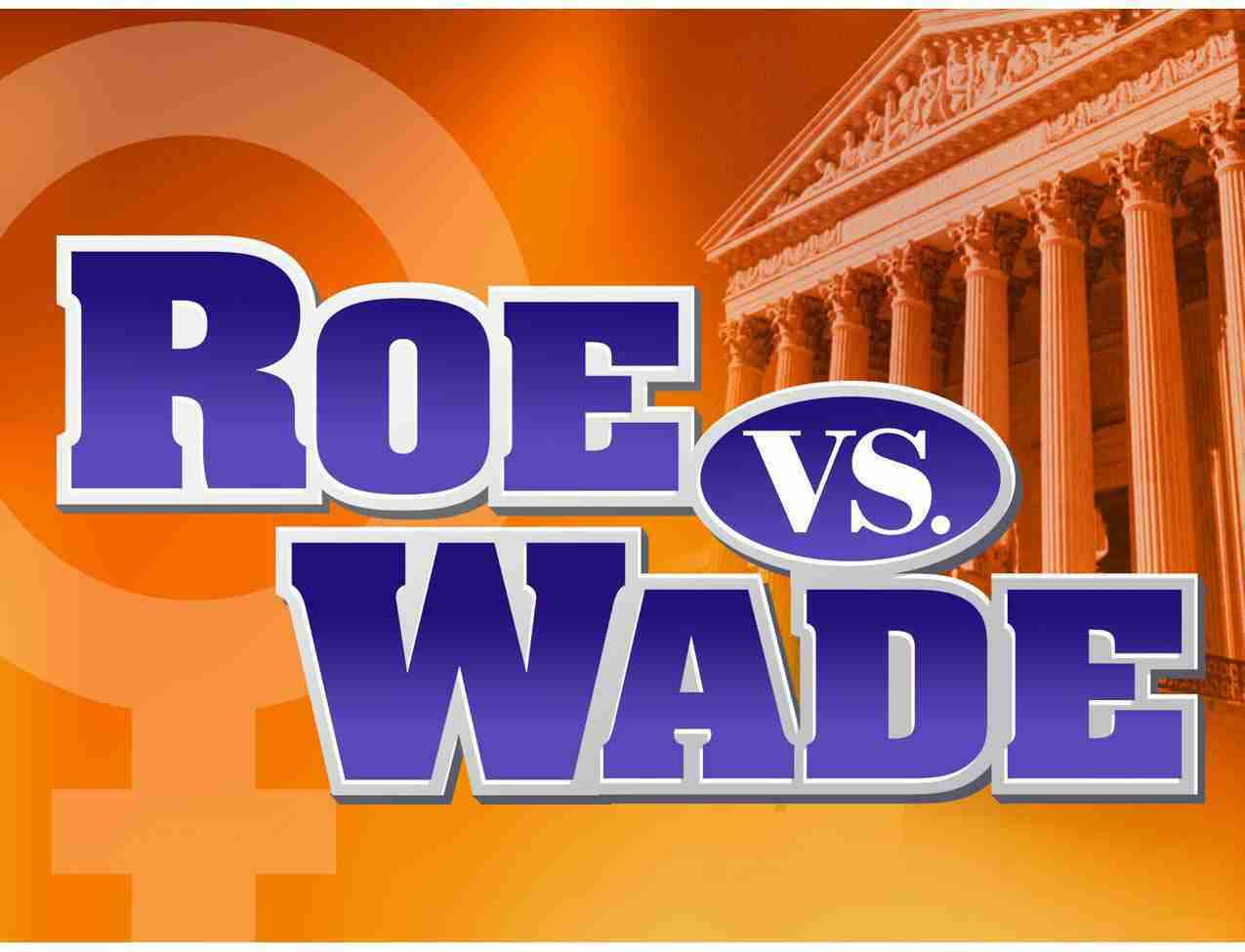 abortion roe vs wade essay Supreme court finds right to choose abortion on january 22, 1973, the us supreme court announced its decision in roe vwade, a challenge to a texas statute that made it a crime to perform an abortion unless a woman's life was at stake.