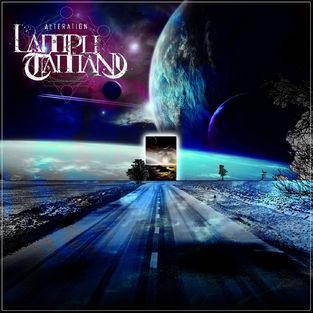 Lampu Taman - Alteration, Pt. One [EP] (2018)