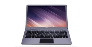 laptop murah terbaik spek tinggi Zyrex sky 232 prime