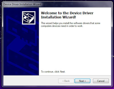 Download Spreadtrum USB Driver Jungo V4 Latest