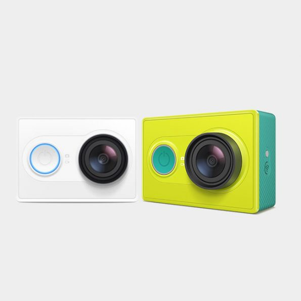 xiaomi yi action camera 2k review