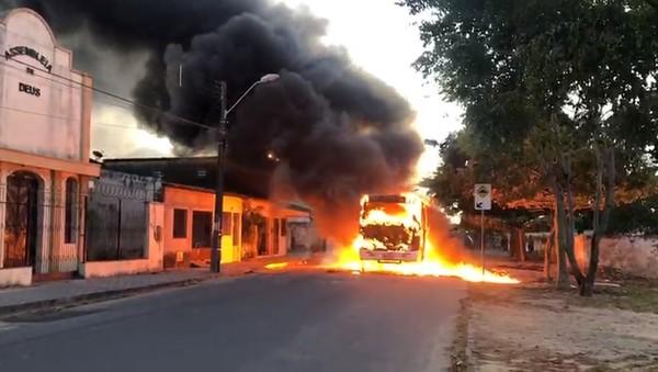 PF cumpre 15 mandados de prisão contra membros de facção responsável por ataques no Ceará