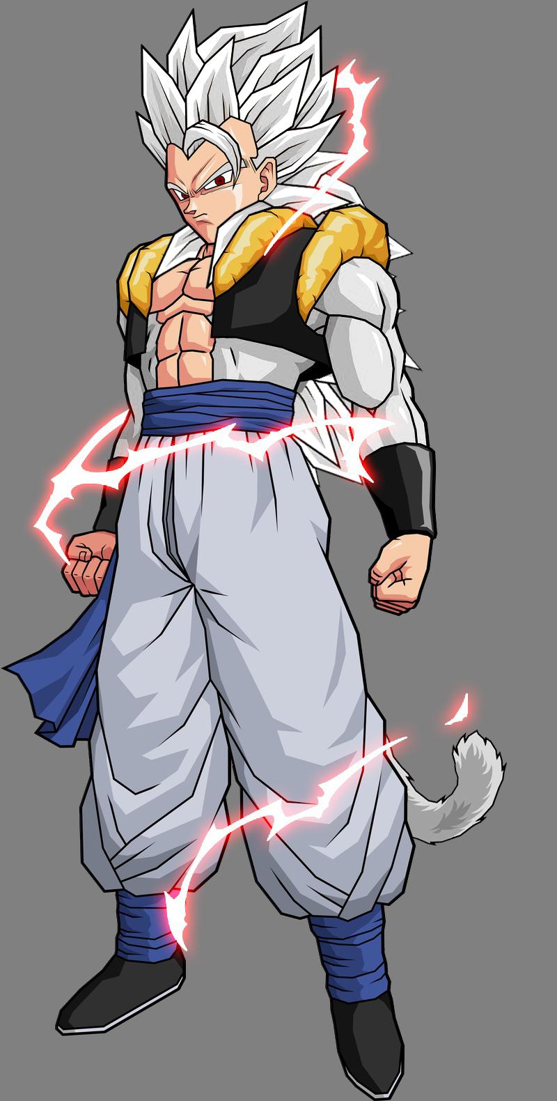 Son Goku Super