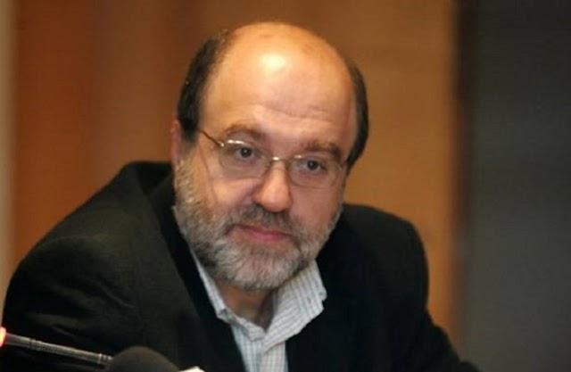 """Τρύφων Αλεξιάδης: «Η νέα κυβέρνηση θα """"ξεπαγώσει"""" τη λίστα Λαγκάρντ!»"""