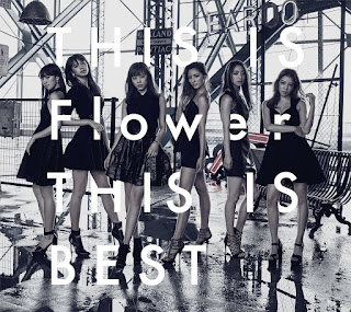 Flower Score #1 Album Worldwide with 'This Is Flower, This Is Best '