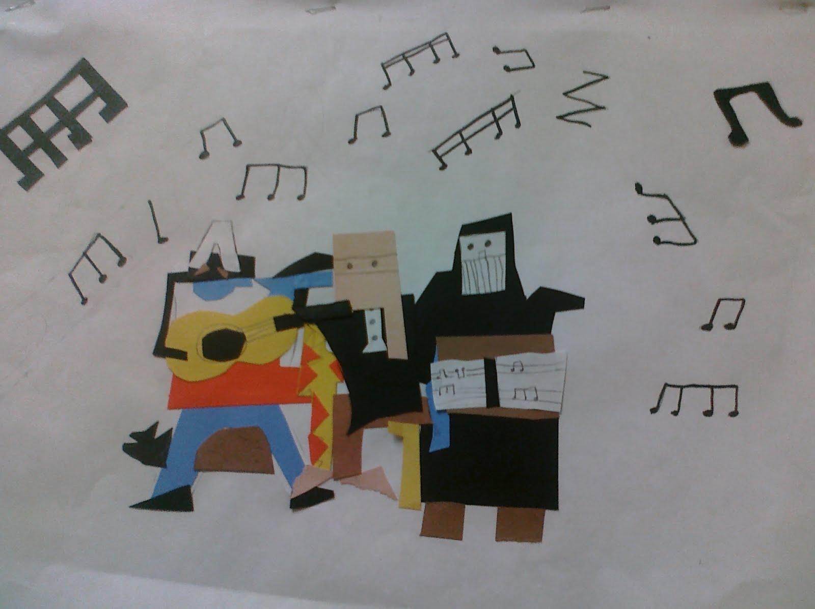 Art At Alcott Elementary 4th Grade
