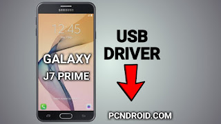 Usb driver for galaxy j7 prime (windows)