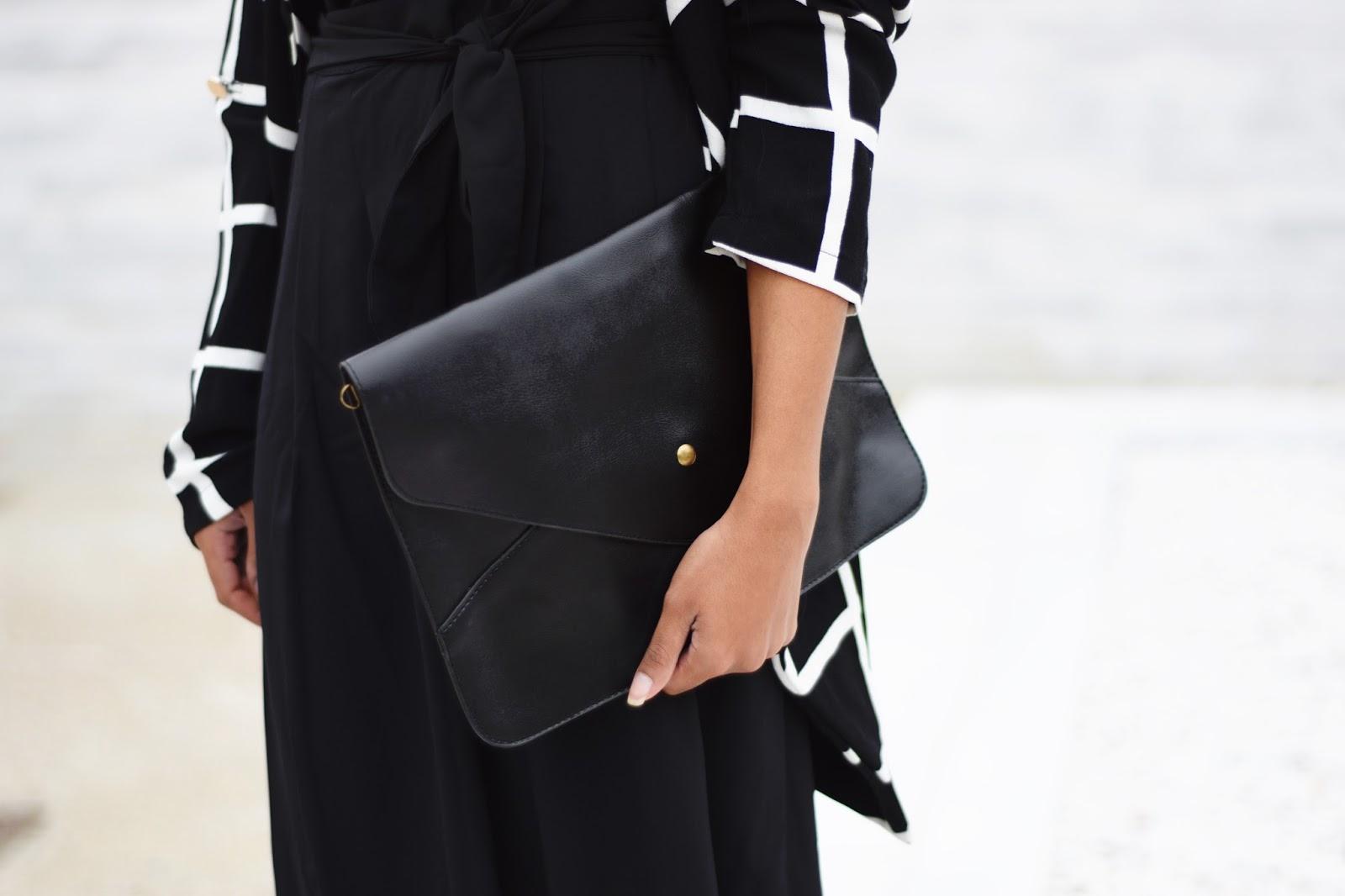 k meets style grid print jacket