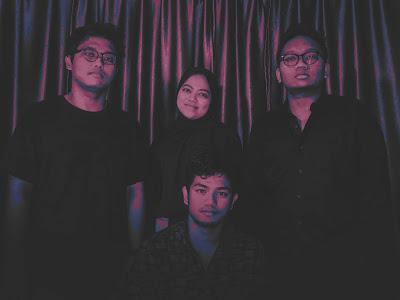 Postkassa dari Medan dengan Single Frame of Mind