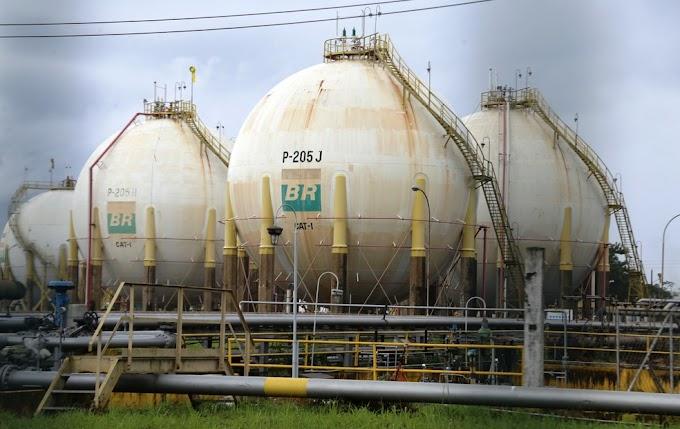 Petrobras inicia processo de venda do Polo Tucano Sul, com campos terrestres na Bahia