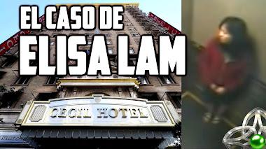 El caso de ELISA LAM (en el hotel Cecil) ¿Resuelto?